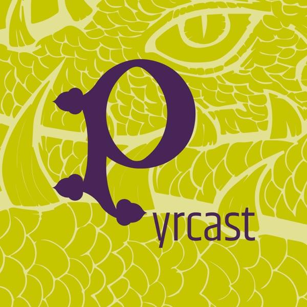 Pyrcast - podcast Festiwalu Fantastyki Pyrkon