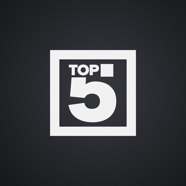 CNET Top 5 (video)
