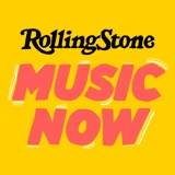 Image of Rolling Stone Music Now podcast