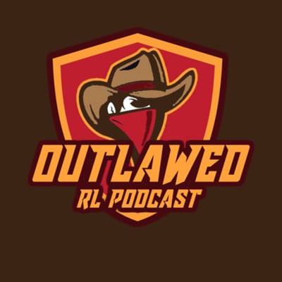 Outlawed Rugby League Podcast:Outlawed Rugby League