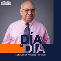 Día a Día con César Miguel Rondón