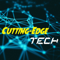 Cutting-Edge Tech podcast
