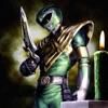 Power Rangers Podcast artwork