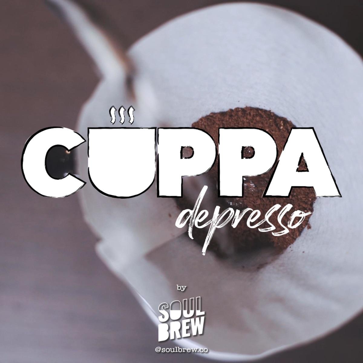 Cuppa Depresso