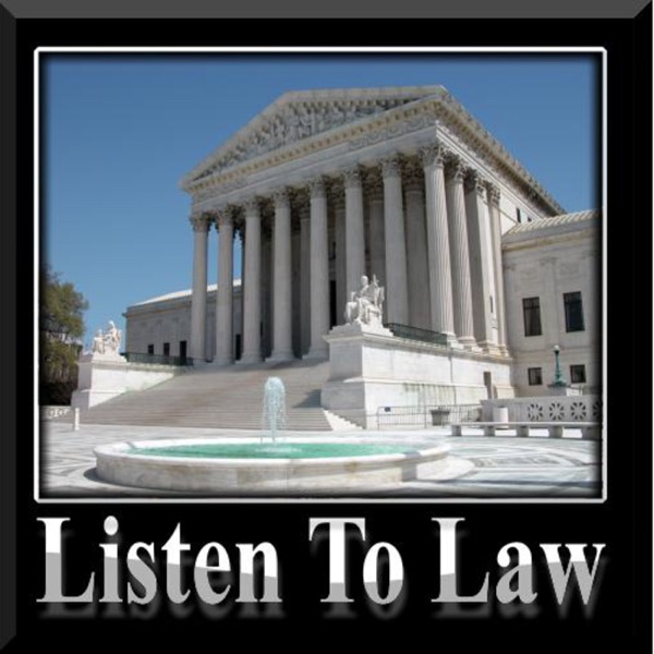 Listen To Law.com- Legal Info From The Pro's