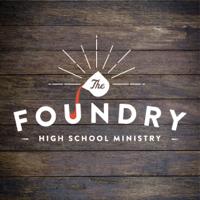 Fellowship Church High School Ministry podcast