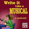 Write It Like a Musical: The Podcast artwork