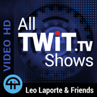 All TWiT.tv Shows (Video HD) podcast