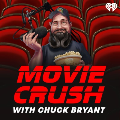 Movie Crush:iHeartRadio