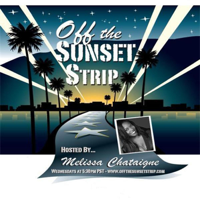 Off the Sunset Strip podcast