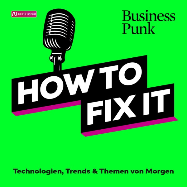 Business Punk – How to Fix It