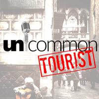 UnCommon Tourist podcast