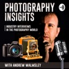 Photography Insights - important industry interviews by Phlogger artwork