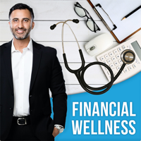 Financial Wellness MD podcast