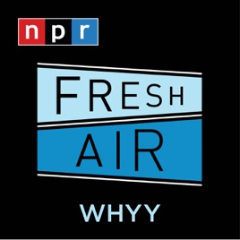 Fresh Air on Apple Podcasts