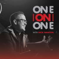 One on One with Nick Nanton podcast
