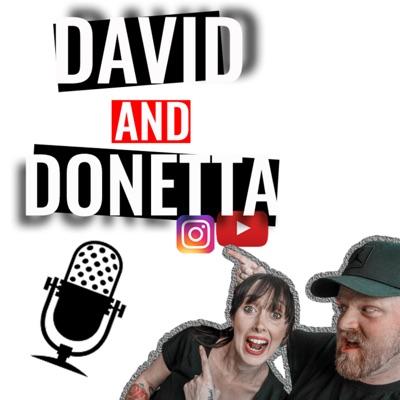 David and Donetta