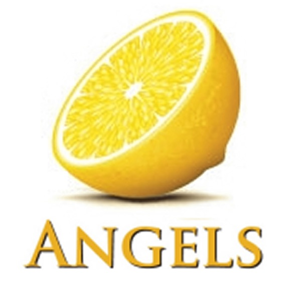 The Lemon Angels Podcast - People Doing Good Things and Self Improvement Help