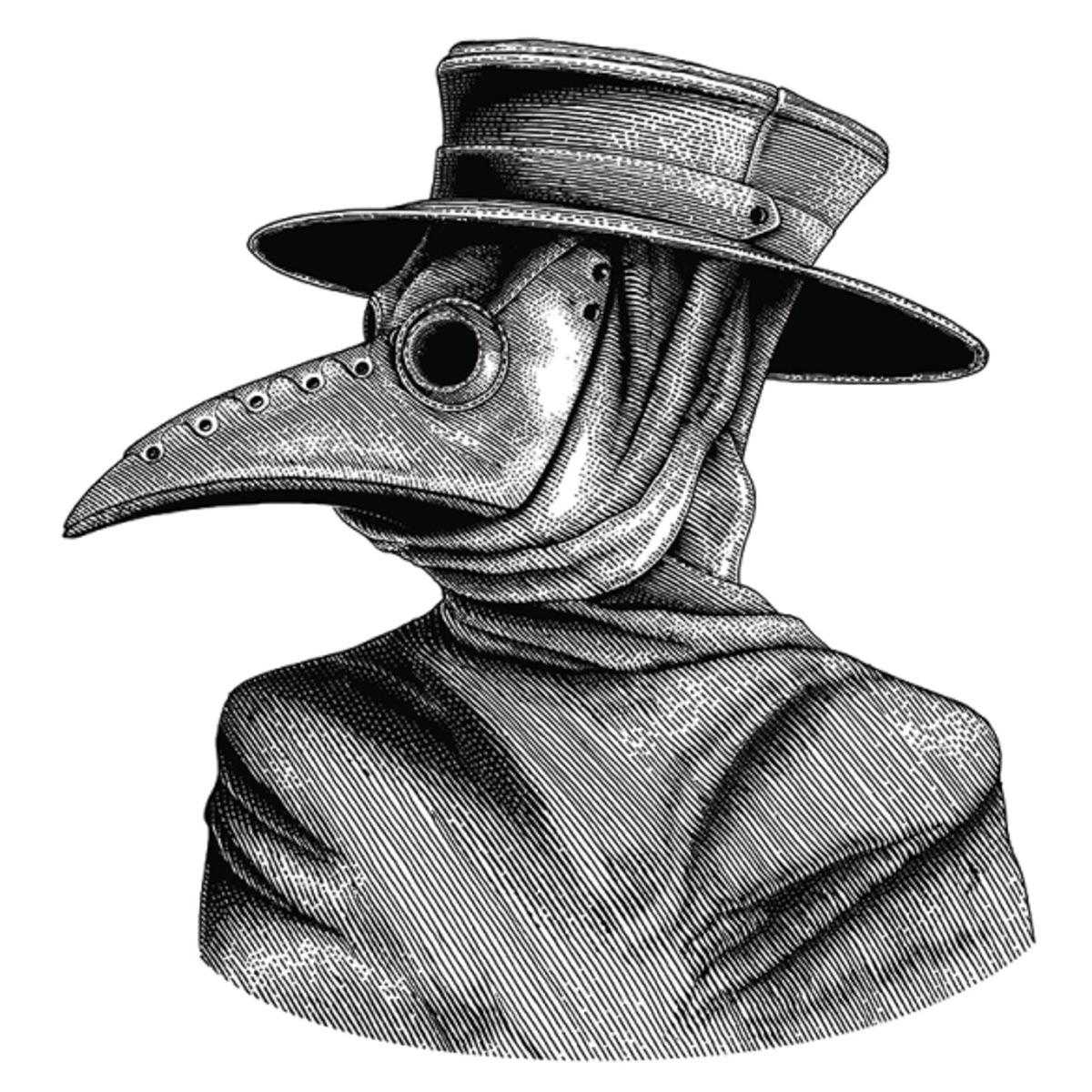 The Plaguecast