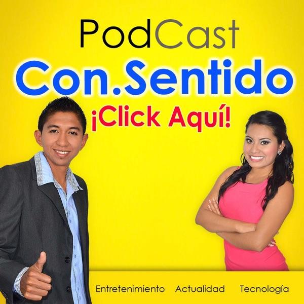 Podcast Con.Sentido