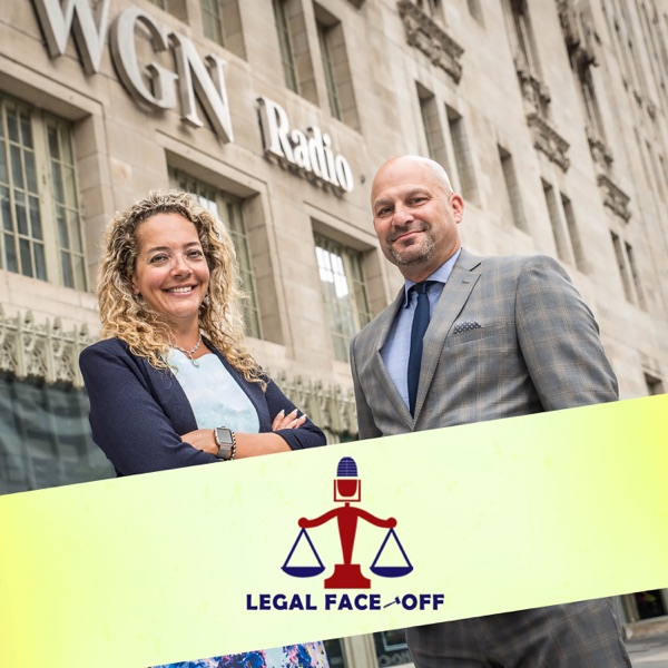 Legal Face-off