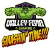 ValleyFlyin Smashin' Time artwork