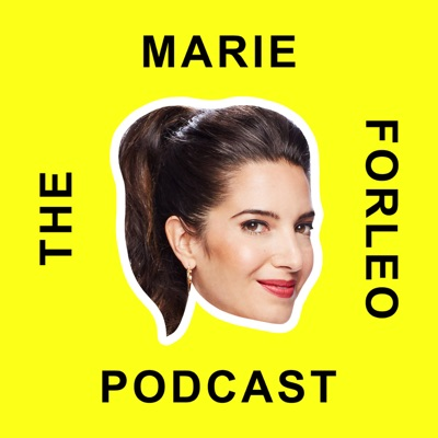 The Marie Forleo Podcast:Marie Forleo