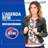 L'agenda - Caroline Ithurbide