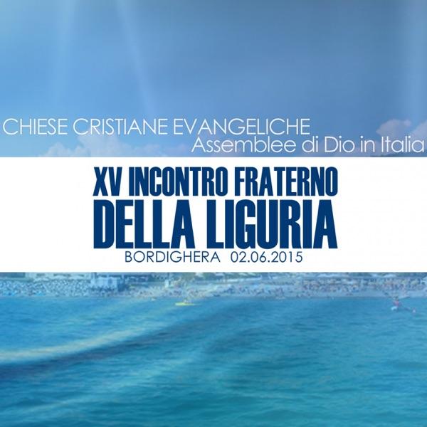 XV Incontro Fraterno Liguria