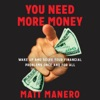 You Need More Money artwork