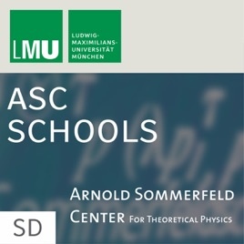 Theoretical Physics Schools (ASC): Holography in General