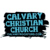 Messages from Calvary artwork