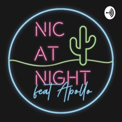 Nic at Night feat. apollo