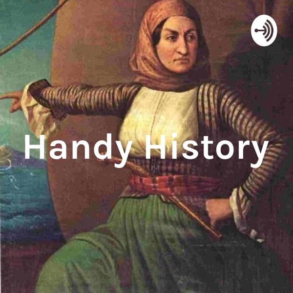 Handy History: Sayyida Al-Hurra