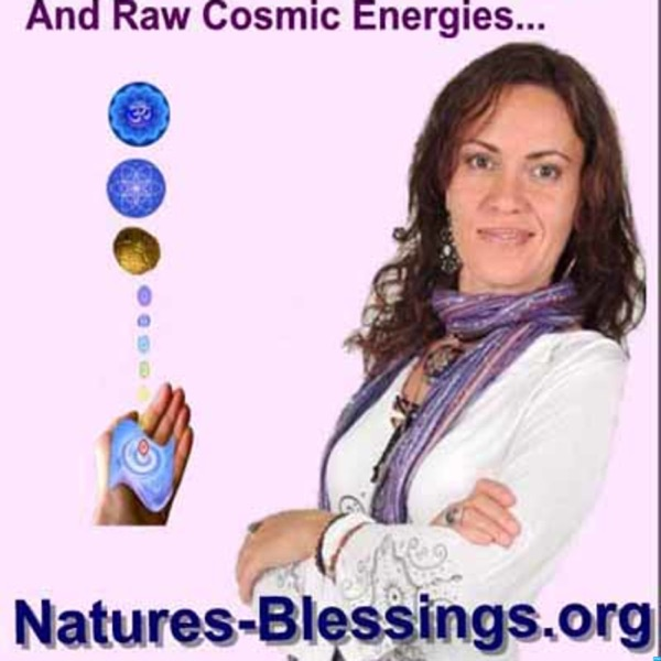 Lilly Natures Blessings' Podcast