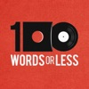 100 Words Or Less: The Podcast artwork