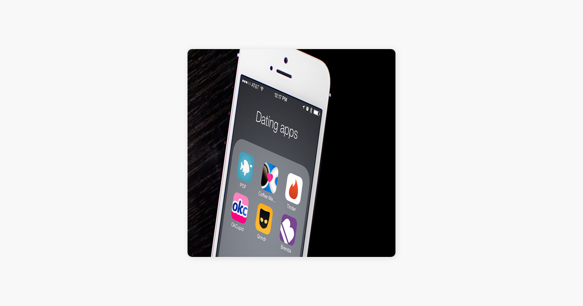 Vad är några bra dating apps för iPhone