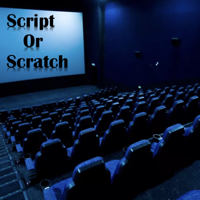 Script or Scratch Podcast podcast