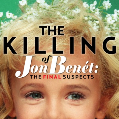 The Killing of JonBenet: The Final Suspects:Endeavor Audio & Broad + Water Studios