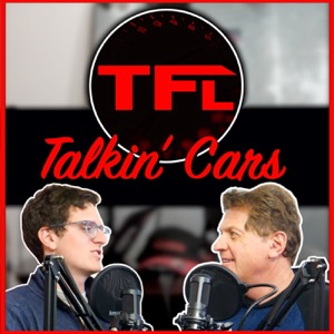 TFL Talkin' Cars