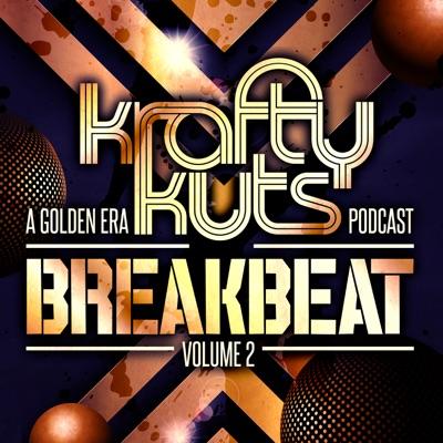 Krafty Kuts -- A Golden Era:This Is Distorted Ltd