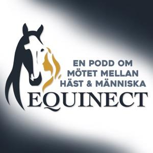Equinect - en podd om mötet mellan häst och människa
