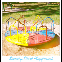 Brewery Street Playground podcast