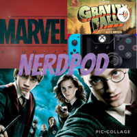NerdPod podcast