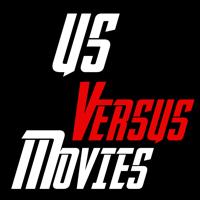 Us Versus Movies - Comic Bastards