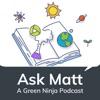 Ask Matt - NGSS science education advice from an expert artwork