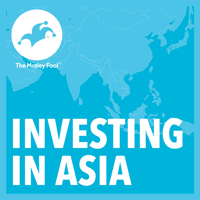 Investing In Asia podcast