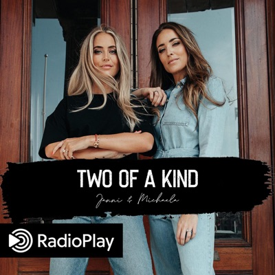 Two Of a Kind:RadioPlay