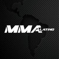 MMA Latino podcast