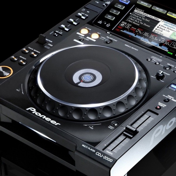 Trance home rekords